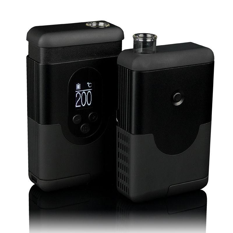 vaporisateur argo arizer go vaporizer
