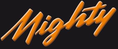 logo mighty+