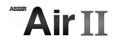 logo arizer air 2