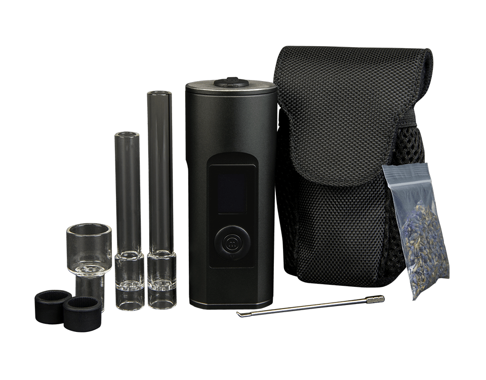 arizer solo 2 pack