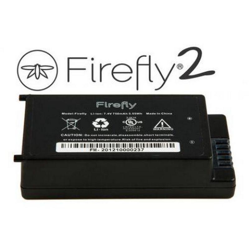 batterie firefly 2+ astuce