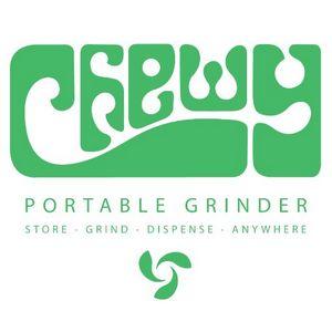 logo chewy grinder