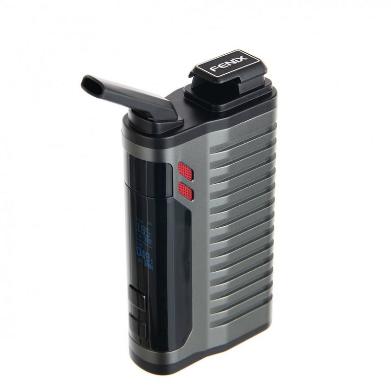 vaporisateur fenix 2