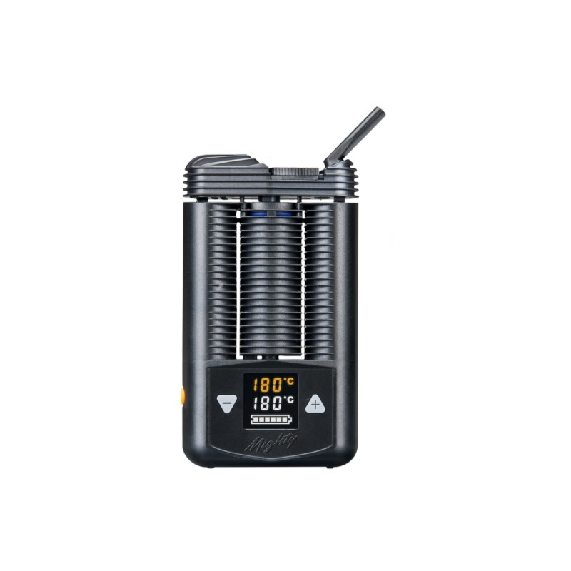 vaporisateur mighty vaporizer astuce technique