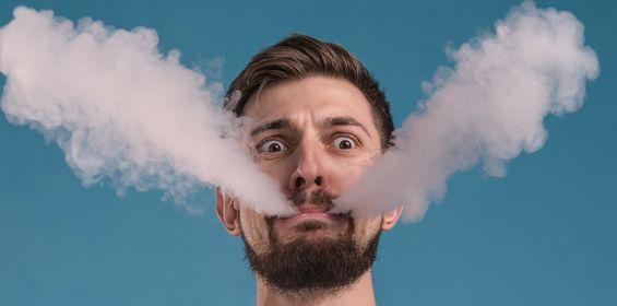 vapeur vaporisateur
