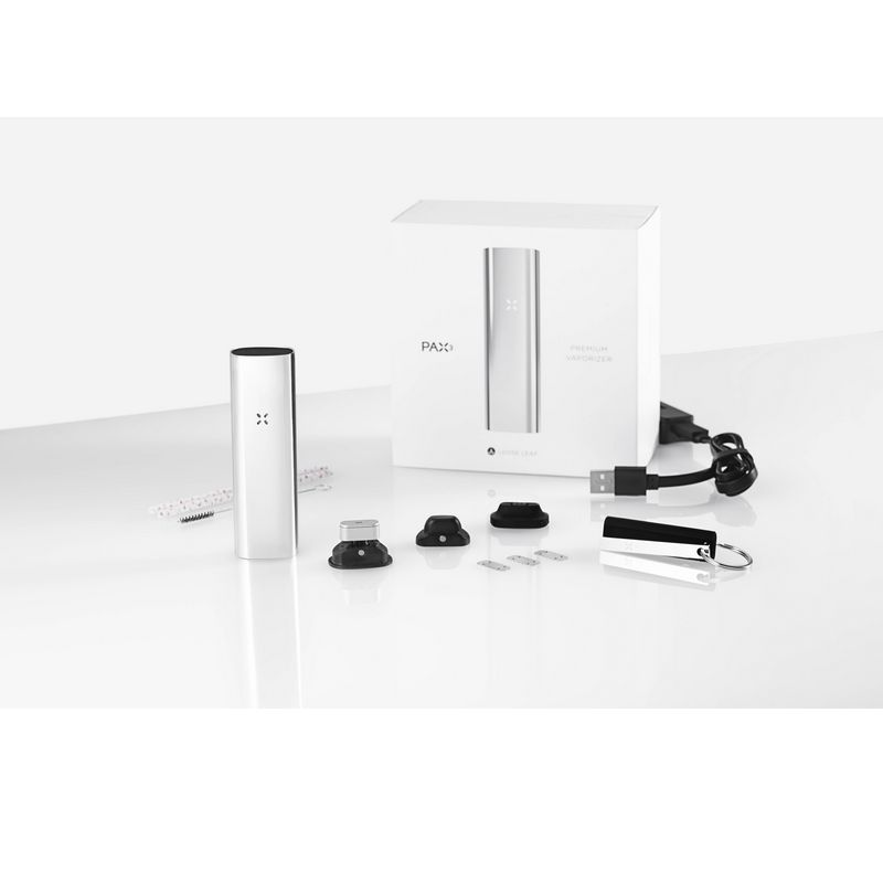 pax 3 pack bundle