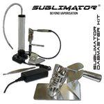 vaporisateur sublimator
