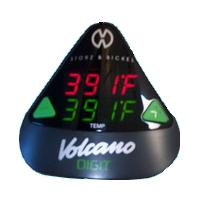 temperature de vaporisation precise