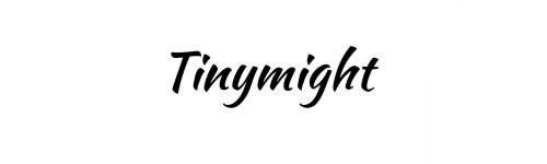 tinymight logo
