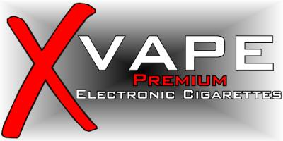Logo xvape x-max v2